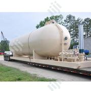 Lpg Skid Tank | Heavy Equipments for sale in Lagos State, Yaba