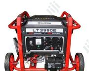 Original ✓ Lutian Gen 3.3kva Full Copper Coil Key Start | Electrical Equipments for sale in Lagos State, Ojo