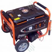 Original Lutian Gen 2.8kva Full Copper Coil Key Start + Warranty | Electrical Equipments for sale in Lagos State, Ojo
