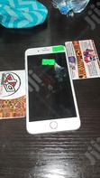 Apple iPhone 7 Plus 32 GB Silver   Mobile Phones for sale in Warri South, Delta State, Nigeria