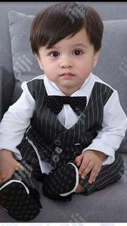 Baby Boy Christening Baptism Suit . | Children's Clothing for sale in Lagos State, Lagos Island