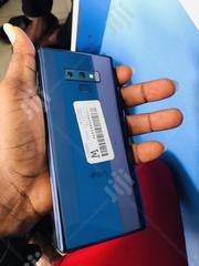 Samsung Galaxy Note 9 128 GB Blue | Mobile Phones for sale in Imo State, Owerri
