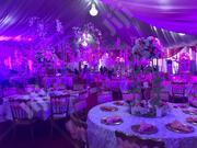 White Wedding Decorations/ Catering Services | Wedding Venues & Services for sale in Imo State, Owerri