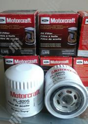 Motorcraft Oil Filter FL 820S Ford | Vehicle Parts & Accessories for sale in Lagos State, Mushin