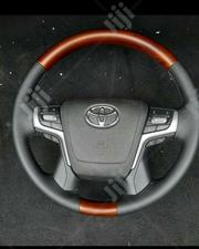 Steering Wheel For Prado 2018 | Vehicle Parts & Accessories for sale in Lagos State, Lagos Mainland