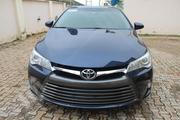 Toyota Camry 2016 Blue | Cars for sale in Abuja (FCT) State, Gwarinpa