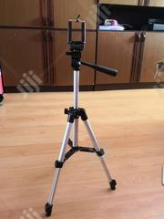Tripod Aluminium Tripod Stand Holder For Camera Mobile Phone | Accessories & Supplies for Electronics for sale in Lagos State, Ikeja
