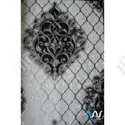 Black White Damask Wallpaper | Home Accessories for sale in Abuja (FCT) State, Gwarinpa