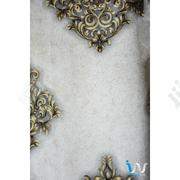 Gold Black Damask in White Wallpaper | Home Accessories for sale in Abuja (FCT) State, Gwarinpa