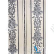 Grey Damask In Silver(White) Wallpaper | Home Accessories for sale in Abuja (FCT) State, Gwarinpa