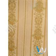 Gold Damask In Stripes Wallpaper | Home Accessories for sale in Abuja (FCT) State, Gwarinpa