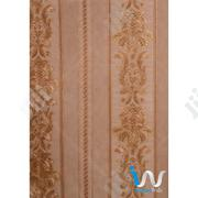 Deep Gold Damask In Stripes Wallpaper   Home Accessories for sale in Abuja (FCT) State, Gwarinpa
