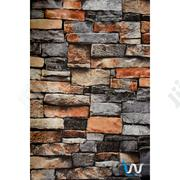 Mix Colour II 3D Bricks Wallpaper | Home Accessories for sale in Abuja (FCT) State, Kubwa