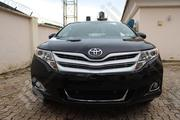 Toyota Venza 2009 V6 Black | Cars for sale in Abuja (FCT) State, Gwarinpa