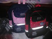 School Bag For Ages 3-10 | Babies & Kids Accessories for sale in Ogun State, Abeokuta South