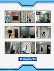 3D Wall Paper And 3D Wall Panel Training. Date Sept 30 - Oct 4 | Classes & Courses for sale in Lagos State, Alimosho
