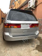 Honda Odyssey 2002 | Cars for sale in Lagos State, Lagos Mainland