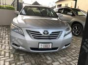 Toyota Camry 2007 2.3 Hybrid Silver | Cars for sale in Abuja (FCT) State, Garki 2