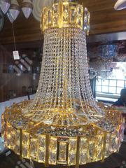 Executive Chandeliers For Your Teste House | Home Accessories for sale in Lagos State, Lekki Phase 1