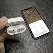 Apple Airpod 1:1 Original Copy | Headphones for sale in Lagos State, Lekki Phase 1