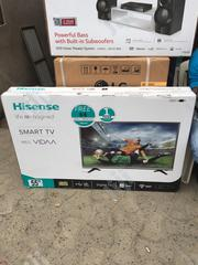 "Hisense 55"" Smart Tv 