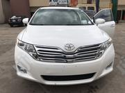 Toyota Venza 2012 AWD White | Cars for sale in Lagos State, Ikeja