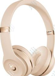 Dr Dre Solo3 Wireless Bluetooth   Headphones for sale in Lagos State, Ikeja