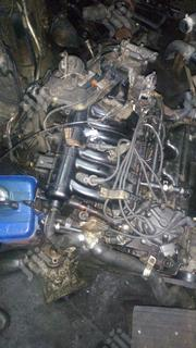 Nissan Quest 201,202 Complete Engine | Vehicle Parts & Accessories for sale in Abuja (FCT) State, Central Business District