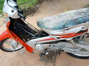 Kymco Xciting 2017 Silver | Motorcycles & Scooters for sale in Anambra State, Ekwusigo