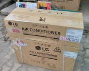 1.5hp LG Inverter AC Super Cooling ( Lvr + Gen Cool ) + Warranty | Electrical Equipments for sale in Lagos State, Ojo