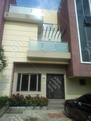 Brand New Spacious Serviced 4bedroom Terrace Duplex With Attached Bq. | Houses & Apartments For Sale for sale in Abuja (FCT) State, Kado