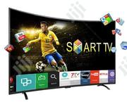 "✓ New Super LG 65""Inch Curved Smart 4K Browser Internet TV Wireless 