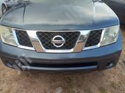 Nissan Xterra 2006 SE 4x4 Blue | Cars for sale in Abuja (FCT) State, Central Business District