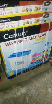 Century Washing Machine | Home Appliances for sale in Lagos State, Ojo