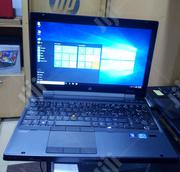 Laptop HP EliteBook 8570W 8GB Intel Core i7 HDD 500GB | Laptops & Computers for sale in Lagos State, Ikeja