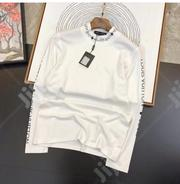 Brand New Top Quality Louis Vuitton Sweatshirt | Clothing for sale in Lagos State, Lagos Island