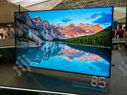 Super Quality 85inches SAMSUNG Full HD SMART TV   TV & DVD Equipment for sale in Lagos State, Ojo