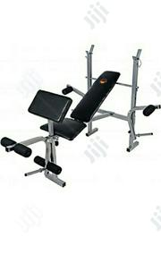 Weightlifting Bench Press | Sports Equipment for sale in Plateau State, Jos