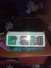 50kg Digital Weighing Scale | Store Equipment for sale in Lagos State, Amuwo-Odofin