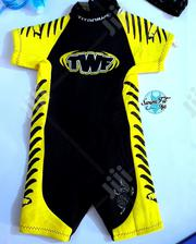 Kids Neoprene Wetsuit for Swimming. | Children's Clothing for sale in Lagos State, Oshodi-Isolo