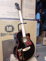 Fender Semi Acoustic Guitar | Musical Instruments & Gear for sale in Lagos State, Ojo