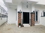 4 Bedroom Semi Detached Duplex. Lekki 2nd Toll Gate | Houses & Apartments For Sale for sale in Lagos State, Lekki Phase 2