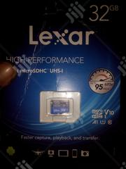 High Quality Real 32gb Memory Card   Accessories for Mobile Phones & Tablets for sale in Rivers State, Port-Harcourt