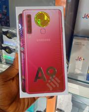 New Samsung Galaxy A9 128 GB Blue | Mobile Phones for sale in Lagos State, Ikeja