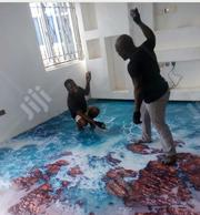 3D Epoxy Floor And Metallic Floor | Building Materials for sale in Lagos State, Lekki Phase 1