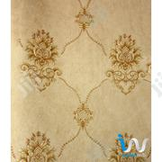 Gold Queen's Damask Wallpaper | Home Accessories for sale in Abuja (FCT) State, Gwarinpa