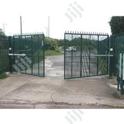 Tesotech Automatic Sliding/Wing Gate In Agboyi/ Ketu Lagos | Computer & IT Services for sale in Lagos State, Agboyi/Ketu