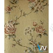Brown Flower Design Wallpaper | Home Accessories for sale in Abuja (FCT) State, Asokoro