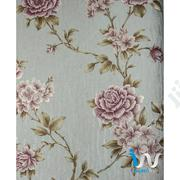 Gold & Pink Flower Design In Green Wallpaper | Home Accessories for sale in Abuja (FCT) State, Asokoro