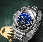 Exclusive Rolex Wristwatch For Classic Men | Watches for sale in Lagos State, Lagos Island